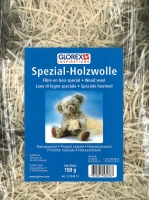 Spezial-Holzwolle 150g