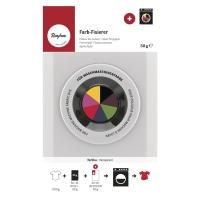 Farb-Fixierer für Rayher-Waschmaschinenfarbe