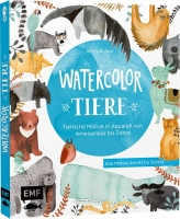 WATERCOLOR−TIERE