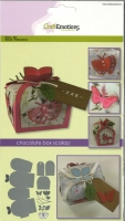 Stanze Chocolate Box Butterfly
