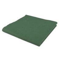 Mitteldecke, Airlaid immergrün