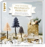 Meine wunderbare Weihnachtswerkstatt