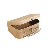 Pappmaché Koffer