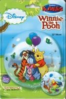 Bubbleballon Winnie The Pooh und Friends