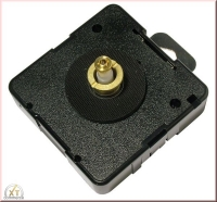 Quarz-Uhrwerk 11,0mm Achse