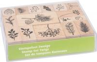 Stempel-Set Zweige