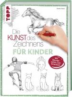 Topp 8437 - Die Kunst des Zeichnens für Kinder