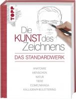 Topp 8269 - Die Kunst des Zeichnens - Das Standardwerk