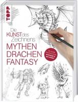 Topp 8258 - Die Kunst des Zeichnens - Mythen, Drachen, Fantasy