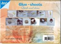 Glue Sheets