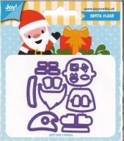 Stanze von Jocelijne Design - Santa Claus