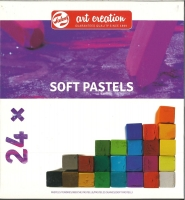 Talens Art Creation 24 x Soft Pastels