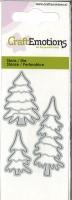 Stanze Pine trees Tannen