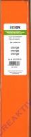 Heyda Krepp 50x250cm orange