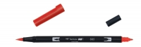 Tombow ABT Dual Brush Pen - warm red