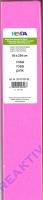 Heyda Krepp 50x250cm rosa