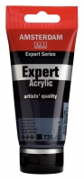 Amsterdam Expert Acrylic 75ml oxidschwarz