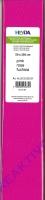 Heyda Krepp 50x250cm pink