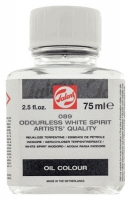 Talens Odourless White Spirit 75ml