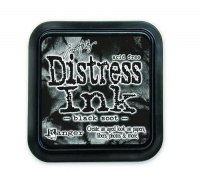 Distress Ink - TIM19541 Black Soot