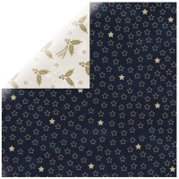 Scrapbookingpapier Starry Night - Modern