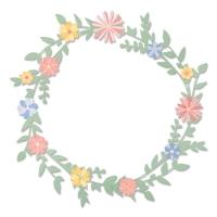 Sizzix Thinlits Die Set 9PK – Spring Foliage