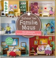 Topp 4822 - Zuhaus bei Familie Maus