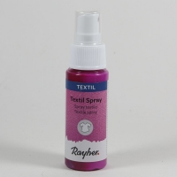 Rayher Textil Spray hot-pink