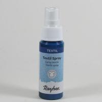Rayher Textil Spray lagune