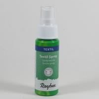 Rayher Textil Spray apfelgrün