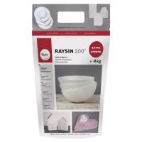 Gießpulver Raysin 200 4kg