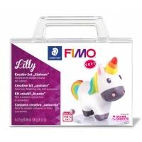 FIMO Kreativ-Set Einhorn - Lilly