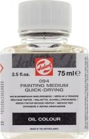 Malmittel schnelltrocknend Flasche 75 ml