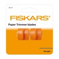 Fiskars Paper Trimmer Blades - Ersatzklingen
