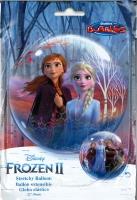 Bubbleballon Frozen II - Anna und Elsa