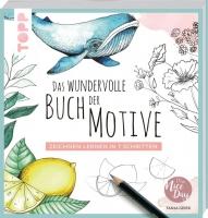 Topp 8373 - Das wundervolle Buch der Motive