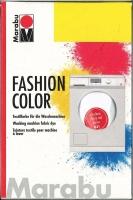 Marabu Fashion Color für die Waschmaschine - kirschrot