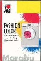 Marabu Fashion Color für die Waschmaschine - rosa
