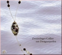 Pracht - Zweireihiges Colier (Download)