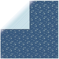 Scrapbookingpapier Oh Happy Day - Star Light P2895