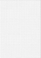 Pünktchen-Fotokarton DIN A4 schwarz