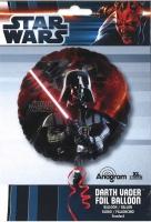 Folienballon STAR WARS - Darth Vader