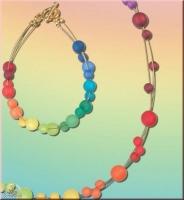 Pracht - Regenbogen mit Polarisperlen (Download)