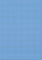 Karo-Fotokarton DIN A4 dunkelblau