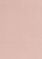 Glitterkarton A4 apricot irisierend