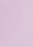 Glitterkarton A4 rosa irisierend