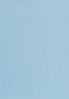 Glitterkarton A4 hellblau irisierend