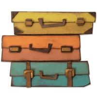 Sizzix Bigz Die – Baggage Claim