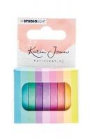 Studio Light Washi Tapes Karin Joan Blooming Coll. nr.01 WASHIKJ01