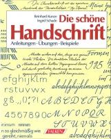 Die schöne Handschrift (Zustand: gebraucht)
